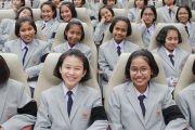 รับสมัครนักเรียนใหม่ชั้นมัธยมศึกษาปีที่ 1 ปีการศึกษา 2561