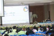 การบรรยายเตรียมความพร้อม O-NET ม.6 ปีการศึกษา 2560
