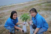 โครงการวันรักต้นไม้ประจำปีของชาติ ปีการศึกษา 2560